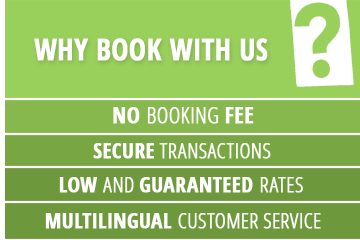 Why book with HotelinFirenze